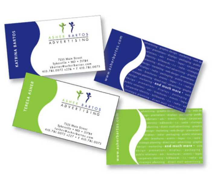 Osp offers a comprehensive printing service one stop print cards2 reheart Choice Image